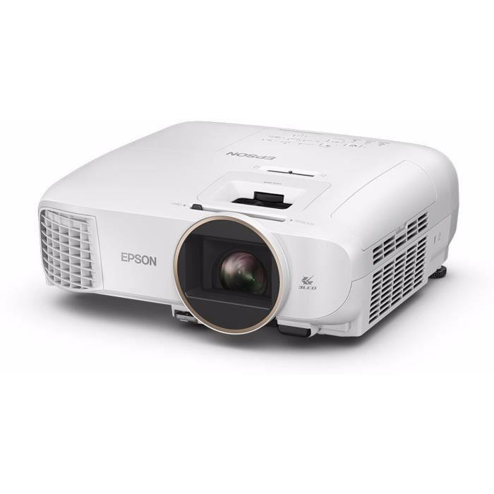 EPSON EH-TW5650 Vidéoprojecteur Home cinéma FULL HD / WiFi