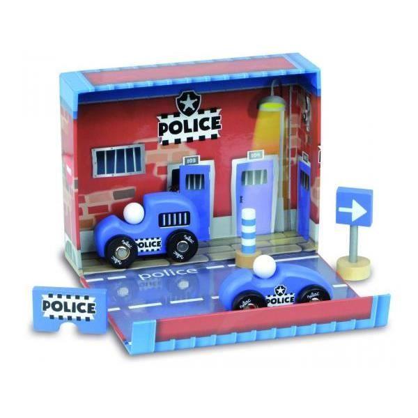 VILAC Coffret de police