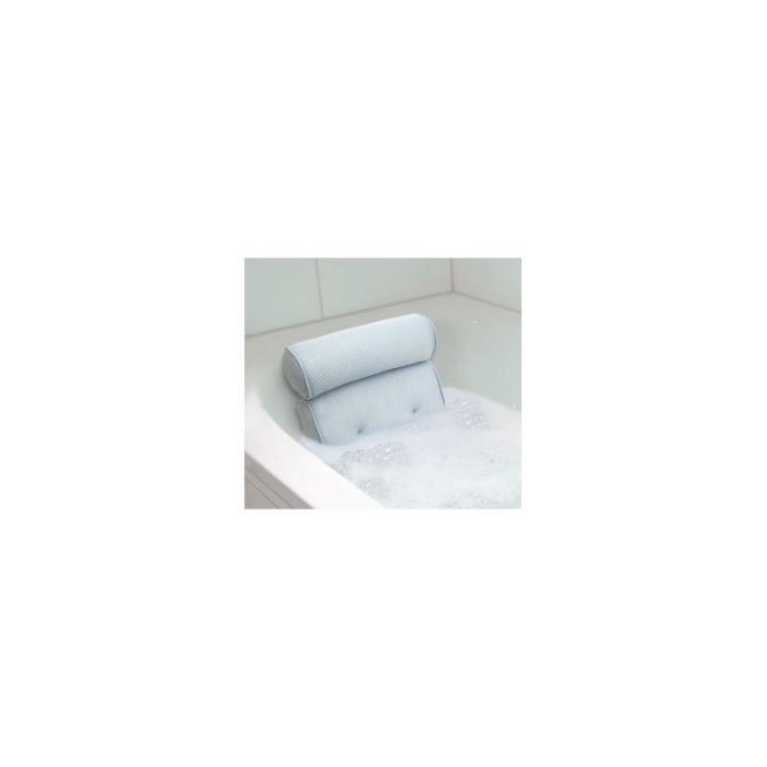 repose tete baignoire achat vente pas cher. Black Bedroom Furniture Sets. Home Design Ideas