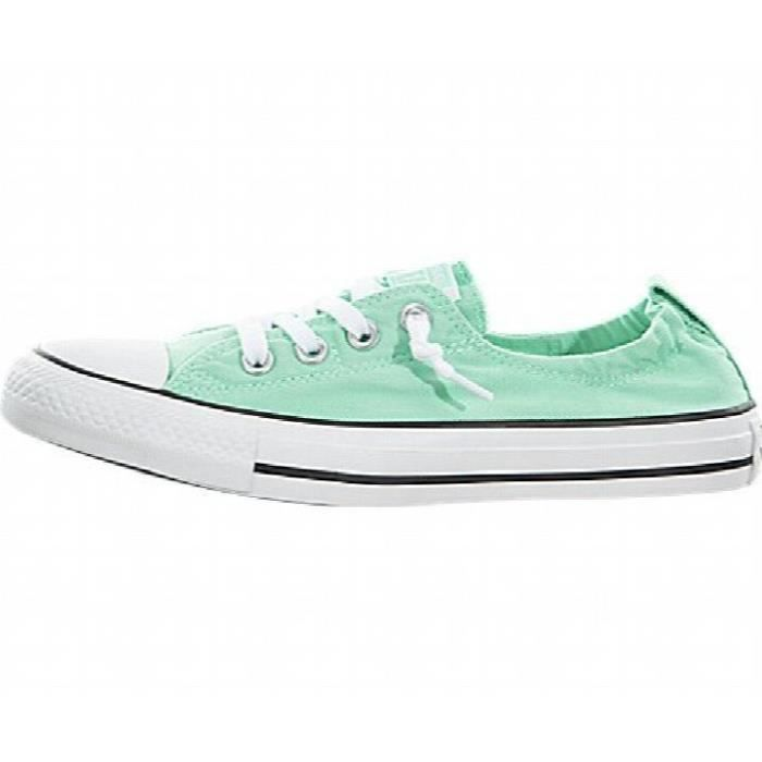 1 Converse H3ai4 Slip Sneaker Chuck All Star Shoreline 2 Mode Ox 36 Taille on Taylor qwOfTCnq