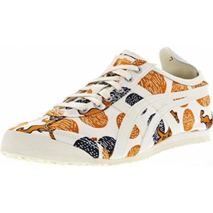 Onitsuka Tiger Mexique 66 Sneaker Mode ZOWGE Taille-39 1-2