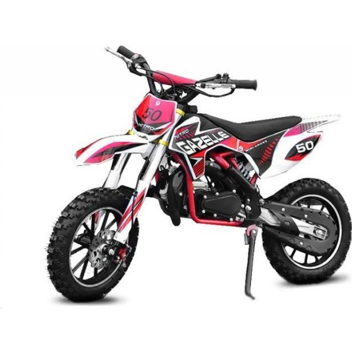 Moto Cross Enfant 10 12 Ans Achat Vente Pas Cher