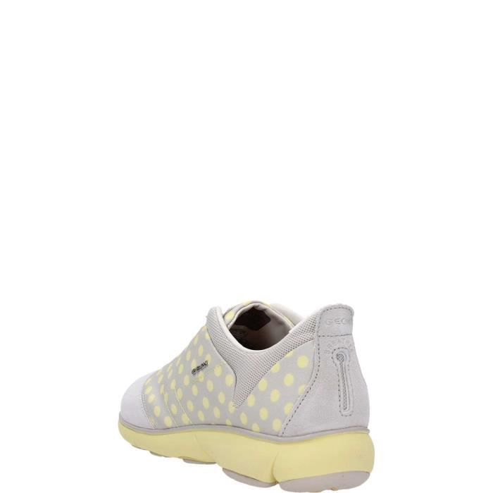 Geox Sneakers Femme White