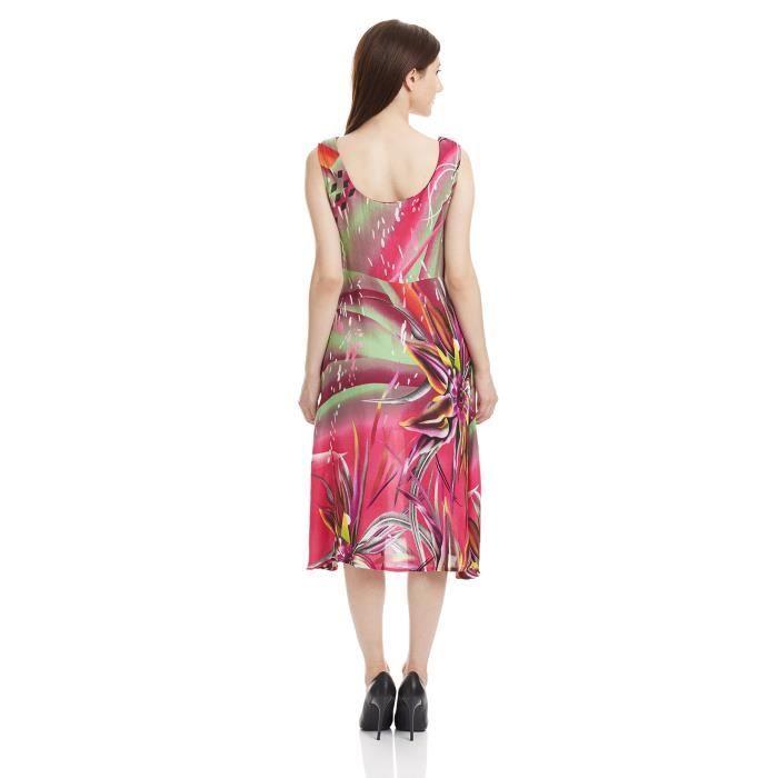robe une ligne de femmes HTJB3 Taille-42