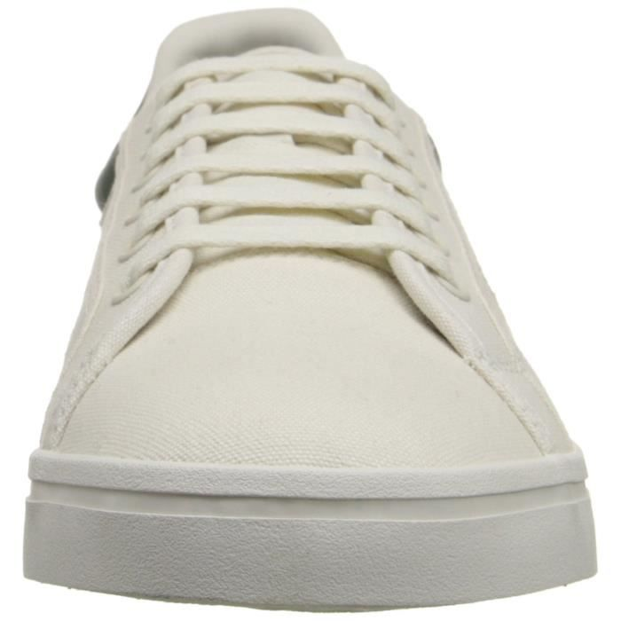 Fred Perry Sidespin Toile Sneaker Mode EYOJ1 Taille-44