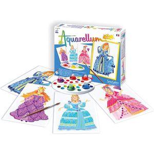 SENTOSPHERE Aquarellum Junior Princesses
