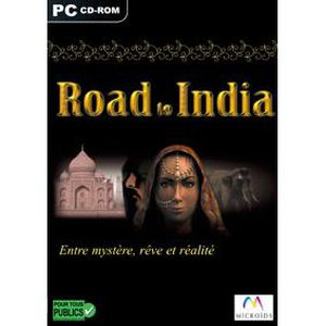 JEU PC Road to India - collection Aventure - jeu PC