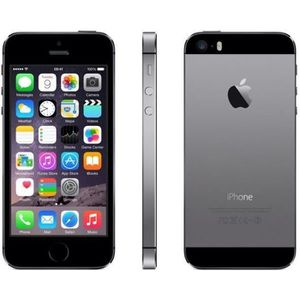 Apple IPhone 5s Gris Sideral 16Go Reconditionne