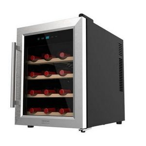 CAVE À VIN Cave à vin de service 33L 12 bouteilles temperatur
