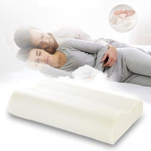 OREILLER Oreiller Ergonomique Cervical santé confort coussi
