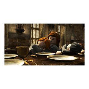 BUREAUTIQUE LEGO Harry Potter Die Jahre 5-7