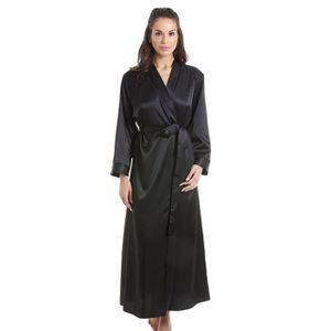 robe de chambre femme - achat / vente robe de chambre femme pas