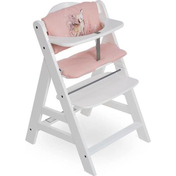 HAUCK - Coussin de chaise haute deluxe sweety