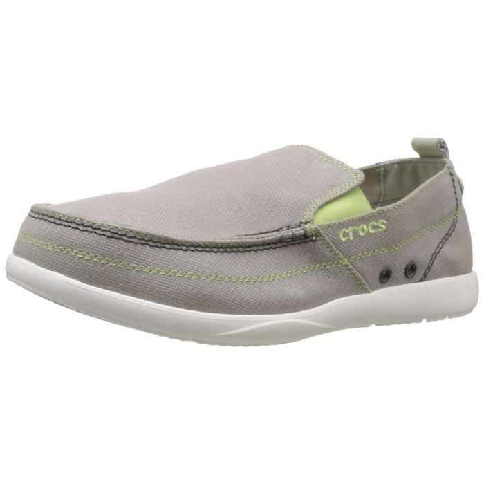 Chaussures Crocs Walu noires Casual femme NgP4qmLy