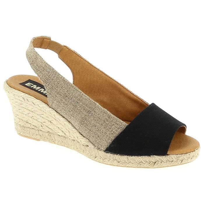 Sandales et nu-pieds - EMMA1939