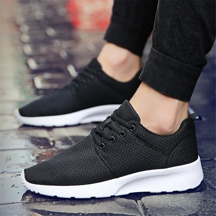 Basket De Chaussures Couleur Grande Cool Personnalité Taille Marque Luxeplus Loisirs1 Homme Poids Lzp Sneakers Moccasins sxoQrhCtBd
