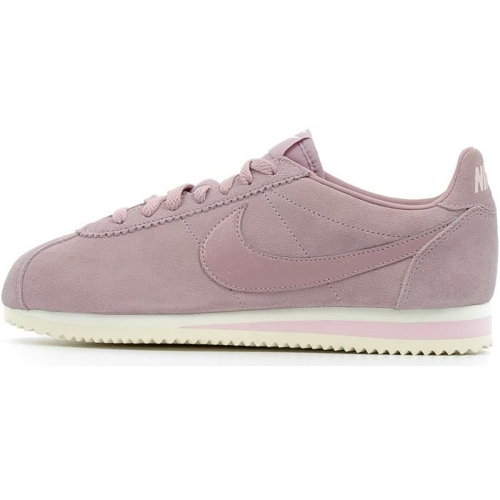 online store a086b 62f66 Basket mode Nike Classic Cortez Suede - AA3839600