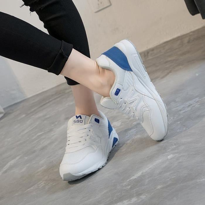 Basket femme chaussures femme baskets femme sport chaussures chaussures de course pour fille