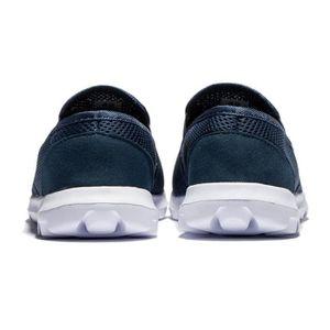 Sandale homme chaussures Slip-on personnalité Extravagant Grande Taille Confortable Antidérapant Sneakers fashion Noir Noir - Achat / Vente slip-on  - Soldes* dès le 27 juin ! Cdiscount