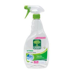 NETTOYAGE VITRES L'Arbre Vert Spray Nettoyant Surfaces Vitrées - Me