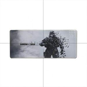 TAPIS DE SOURIS Version Lock Edge 30x80cm - Maiyaca Rainbow Six Si