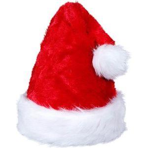 e539e931c98b CHAPEAU - PERRUQUE Bonnet de Noël lux très class pour adulte   ados f