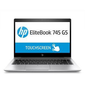EBOOK - LISEUSE HP EliteBook 745 G5, AMD Ryzen 7, 2,2 GHz, 35,6 cm