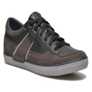 chaussure geox moins cher, Homme Baskets mode GEOX U44R3C