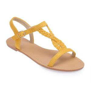 Chaussure Moutarde Cher Achat Pas Femme Vente nOkwP80