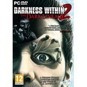 JEU PC À TÉLÉCHARGER Darkness Within 2: The Dark Lineage