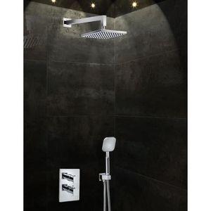 COLONNE DE DOUCHE SARODIS Colonne de douche encastrée avec robinet m