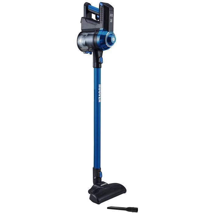HOOVER FD22L Aspirateur balai sans fil Freedom - 22V - 700ML - Bleu