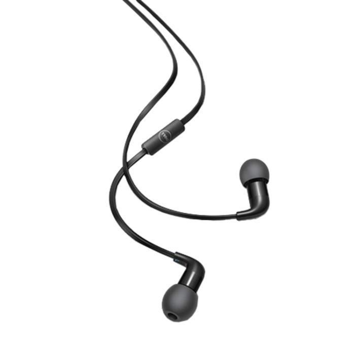 Dell Ie600 écouteurs Avec Micro Intra Auriculaire Pour