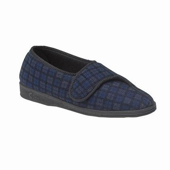 Comfylux George - Chaussons - Homme
