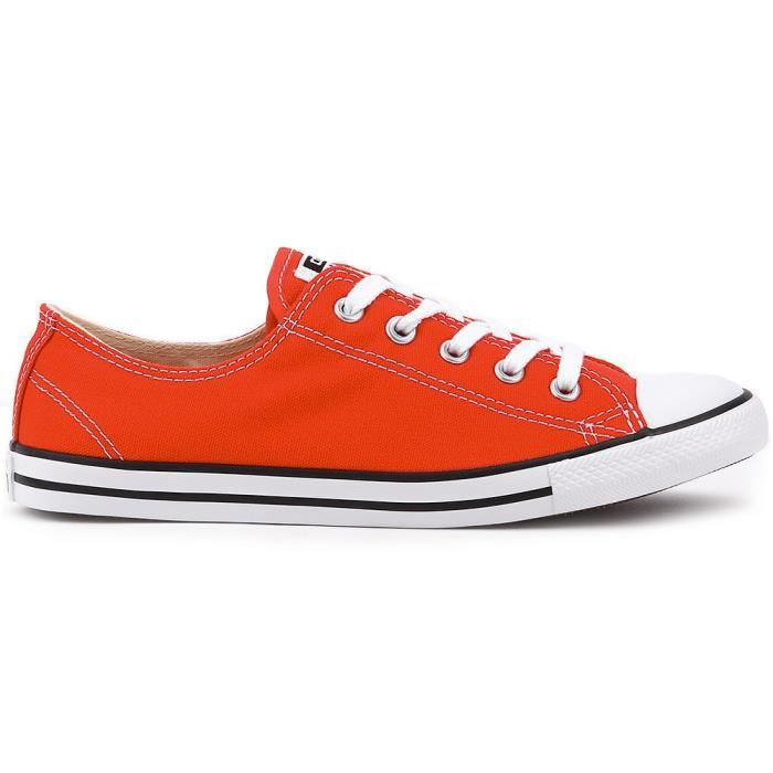 Chaussures Converse Chuck Taylor All Star Dainty