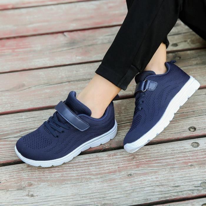 Chaussures pour enfants de printemps nouvelles chaussures pour enfants garçons et filles de mode coréenne