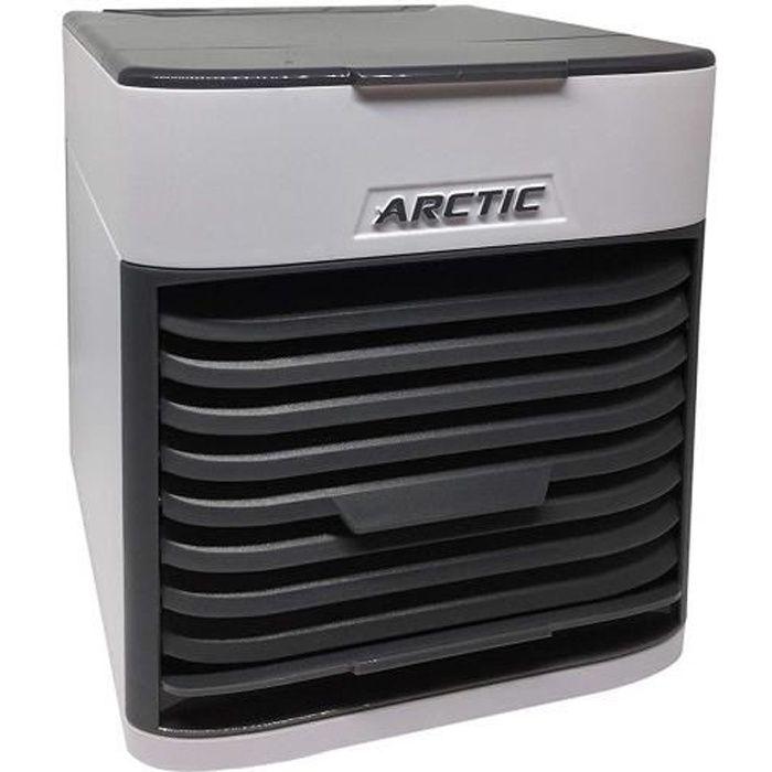 HUMIDIFICATEUR ÉLECT. Arctic Air 2.0 - 3 en 1 Refroidisseur D'air Portab