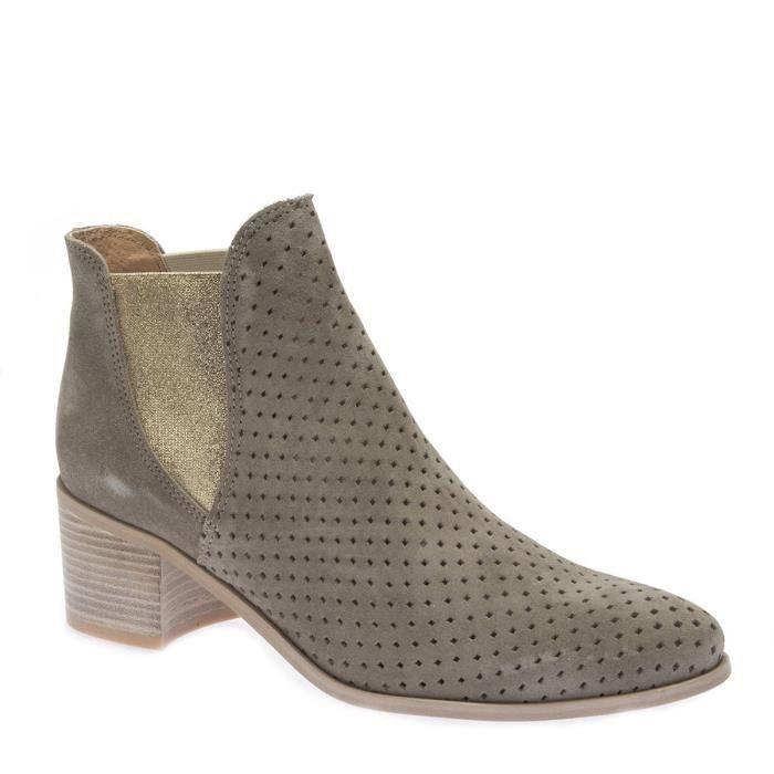 Boots Femmes MKD. NcVpshjt