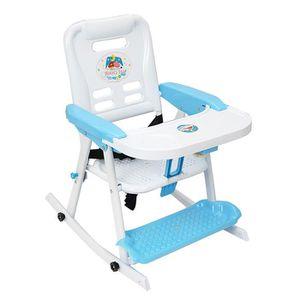 Chaise haute 4 en 1 achat vente chaise haute 4 en 1 for Chaise a bascule bebe