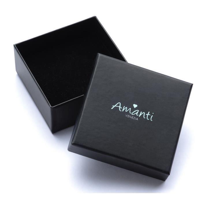 51691 - Collier Femme - Argent 925-1000 2.5 Gr - Agate Z8P0R