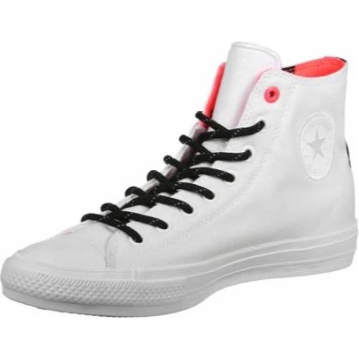 Converse Chuck Taylor Ii Whit toile Chaussures de sport Mode LVTRK Taille-41 1-2
