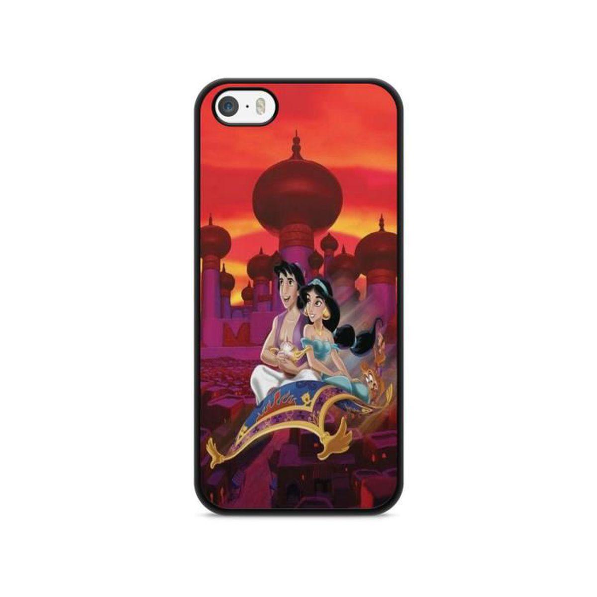 coque iphone x jasmine