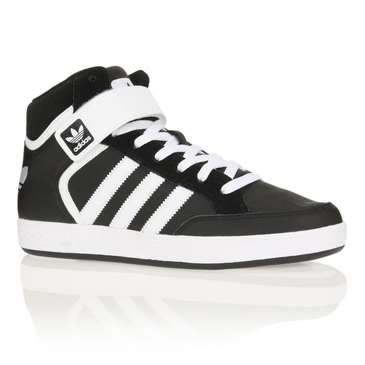 wholesale dealer 0f0b4 92772 ... adidas varial mid homme