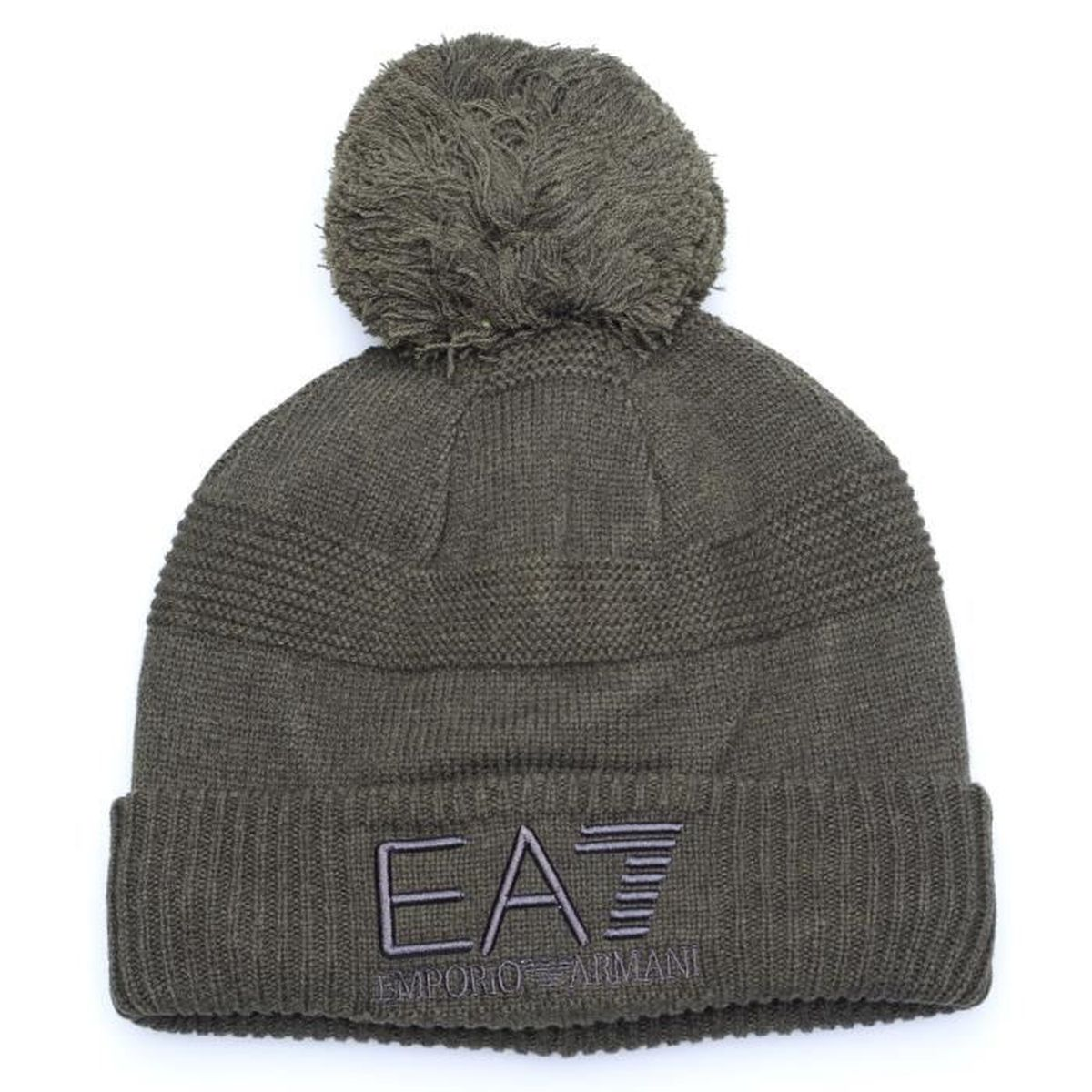 Bonnet EA7 Emporio Armani 275640 - 6a721 16444 ... - Achat   Vente ... 62e0fbdf689