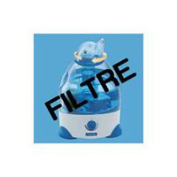 PIÈCE TRAITEMENT AIR Filtre anticalcaire pour humidificateurs LILY