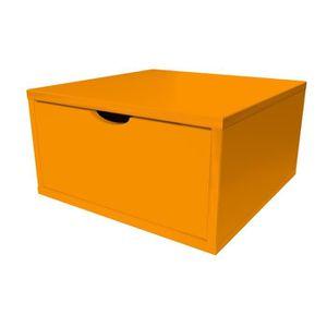cube de rangement achat vente cube de rangement pas. Black Bedroom Furniture Sets. Home Design Ideas
