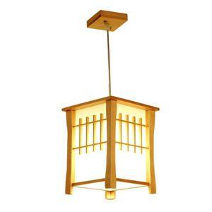 Luminaire japonais