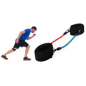 HALTÈRE - POIDS Sport Cheville Sangle gym pour câble Machines fess