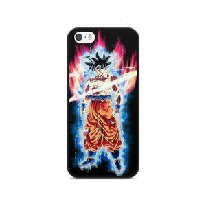 coque dragon ball iphone 4