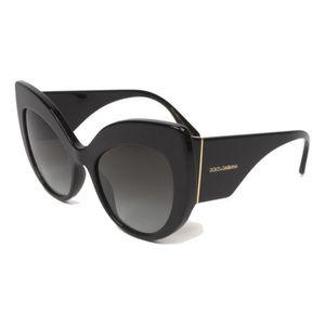 5898d1c4836c24 LUNETTES DE SOLEIL Lunettes de soleil Dolce   Gabbana DG-4321 -501-